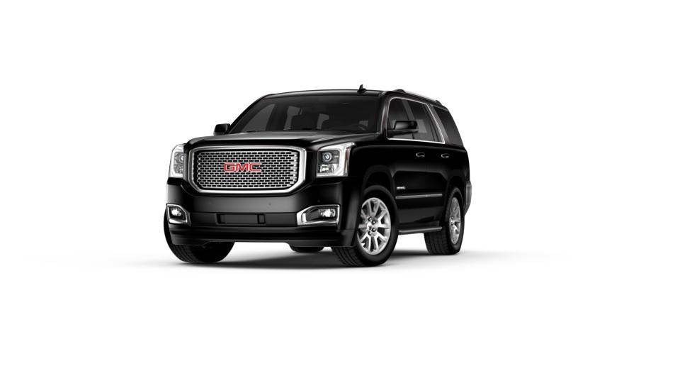 2017 GMC Yukon Vehicle Photo in Kernersville, NC 27284