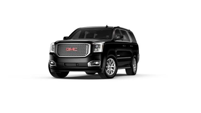 2017 Gmc Yukon Vehicle Photo In O Fallon Il 62269