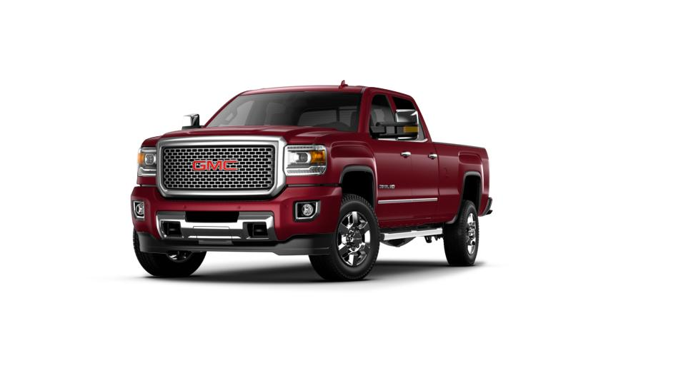 2017 GMC Sierra 3500HD Vehicle Photo in Austin, TX 78759