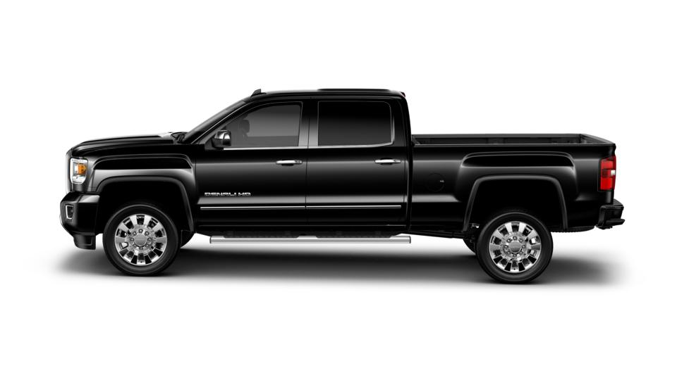 Covert Gmc Austin >> Bastrop Onyx Black 2017 GMC Sierra 2500HD: Used Truck Available Near Austin