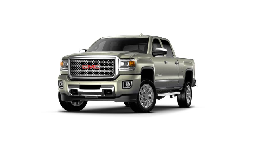 2017 GMC Sierra 2500HD Vehicle Photo in Baton Rouge, LA 70806