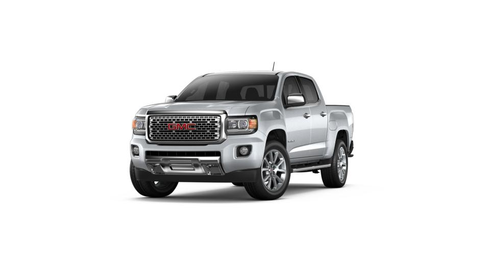 2017 GMC Canyon Vehicle Photo in Temecula, CA 92591