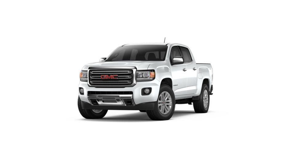 2017 GMC Canyon Vehicle Photo in Helena, MT 59601