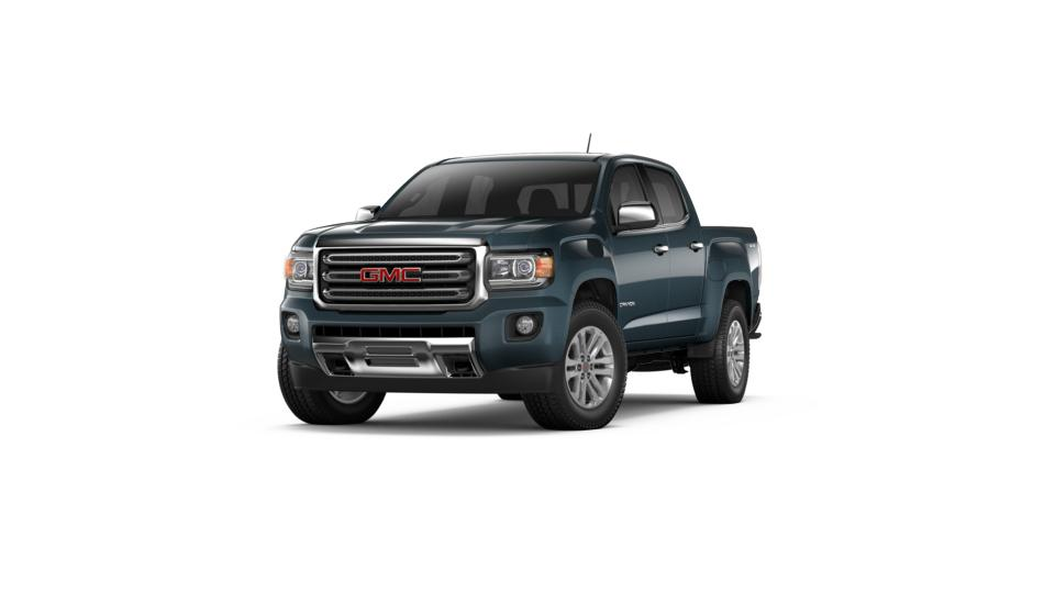 2017 GMC Canyon Vehicle Photo in La Mesa, CA 91942
