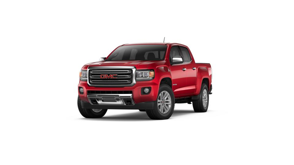 2017 GMC Canyon Vehicle Photo in Colma, CA 94014
