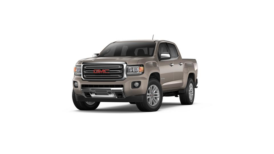 2017 GMC Canyon Vehicle Photo in Tallahassee, FL 32308
