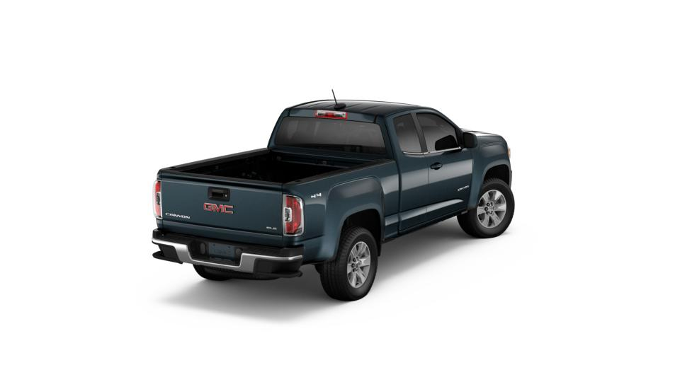 2017 GMC Canyon for sale in Hattiesburg ...