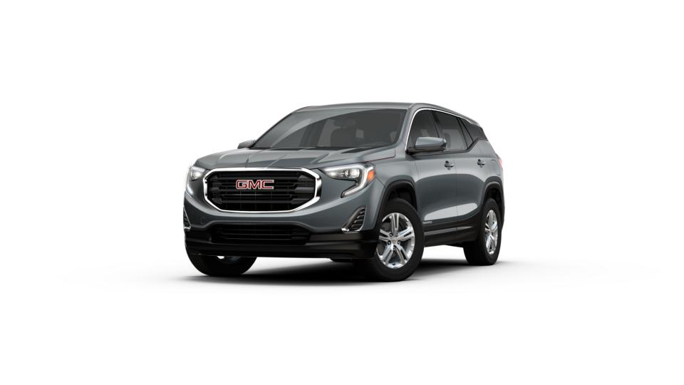 2018 GMC Terrain Vehicle Photo in Portland, OR 97225