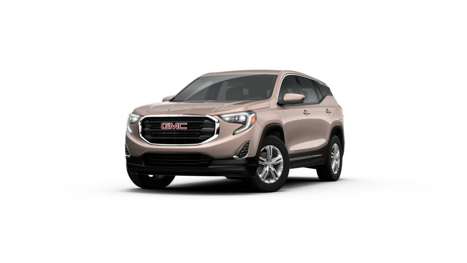 2018 GMC Terrain Vehicle Photo in Val-d'Or, QC J9P 0J6