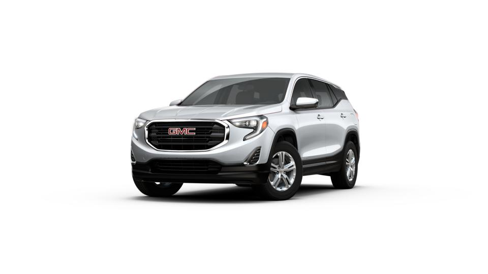 2018 GMC Terrain Vehicle Photo in Merrillville, IN 46410