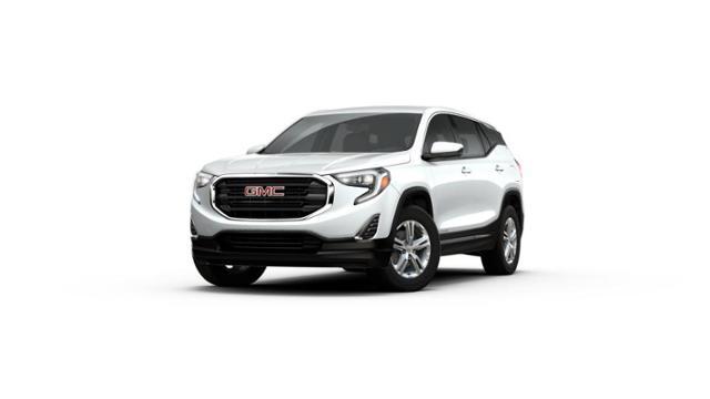 2018 GMC Terrain for sale at Lakeside Chevrolet Buick GMC Kincardine