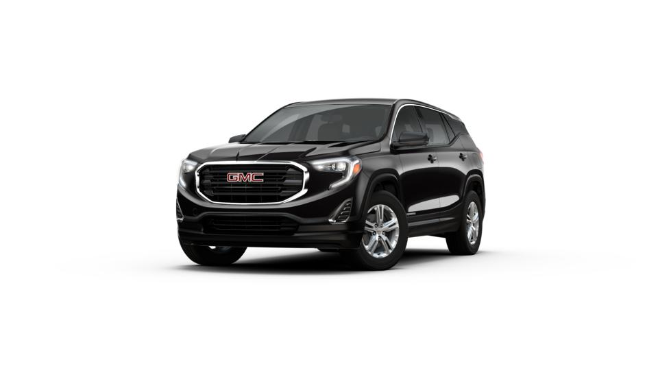 2018 GMC Terrain Vehicle Photo in Honolulu, HI 96819