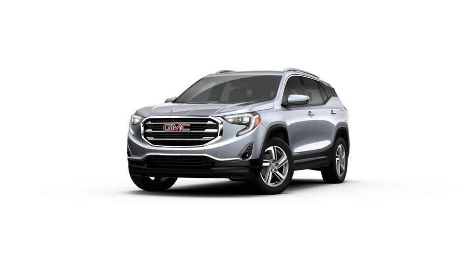 2018 GMC Terrain Vehicle Photo in Reese, MI 48757