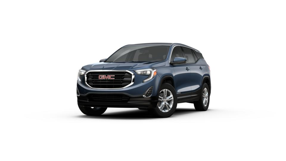 2018 GMC Terrain Vehicle Photo in Highland, IN 46322