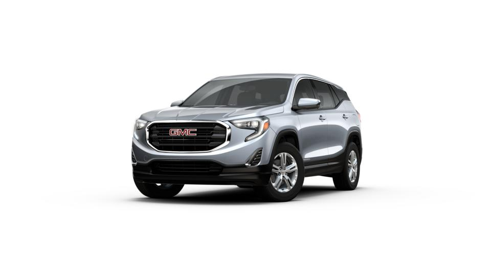 2018 GMC Terrain Vehicle Photo in Crossville, TN 38555