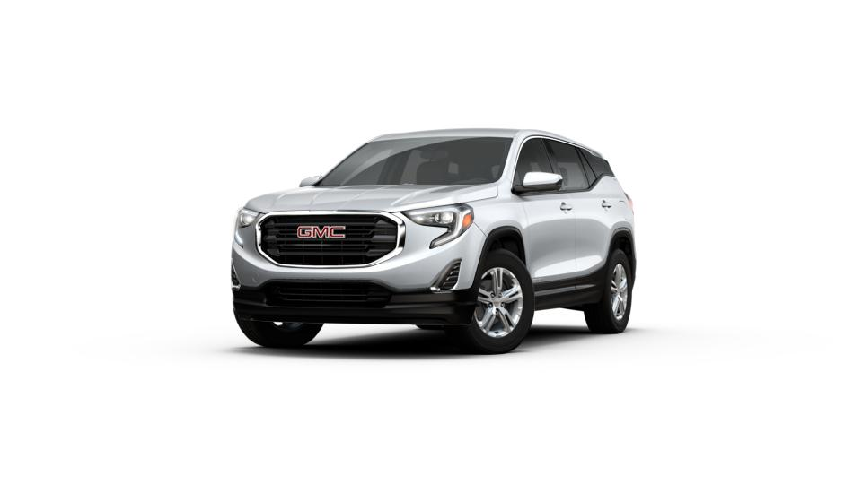 2018 GMC Terrain Vehicle Photo in Anaheim, CA 92806