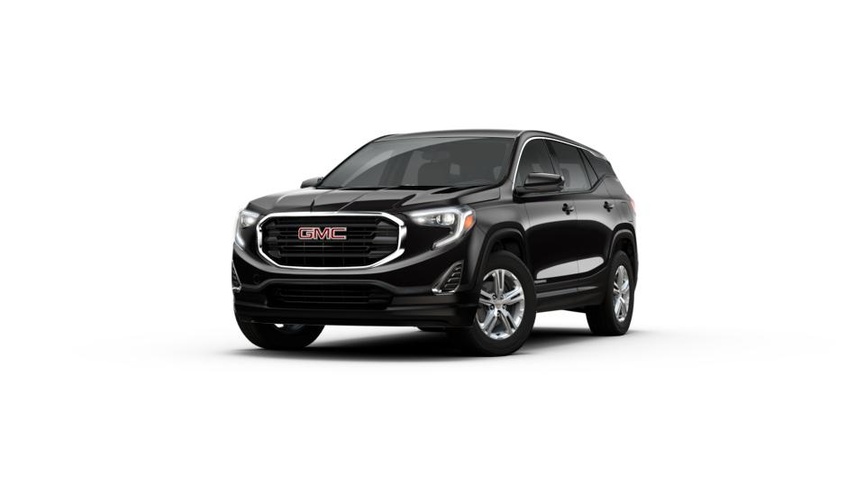 2018 GMC Terrain Vehicle Photo in Grand Rapids, MI 49512