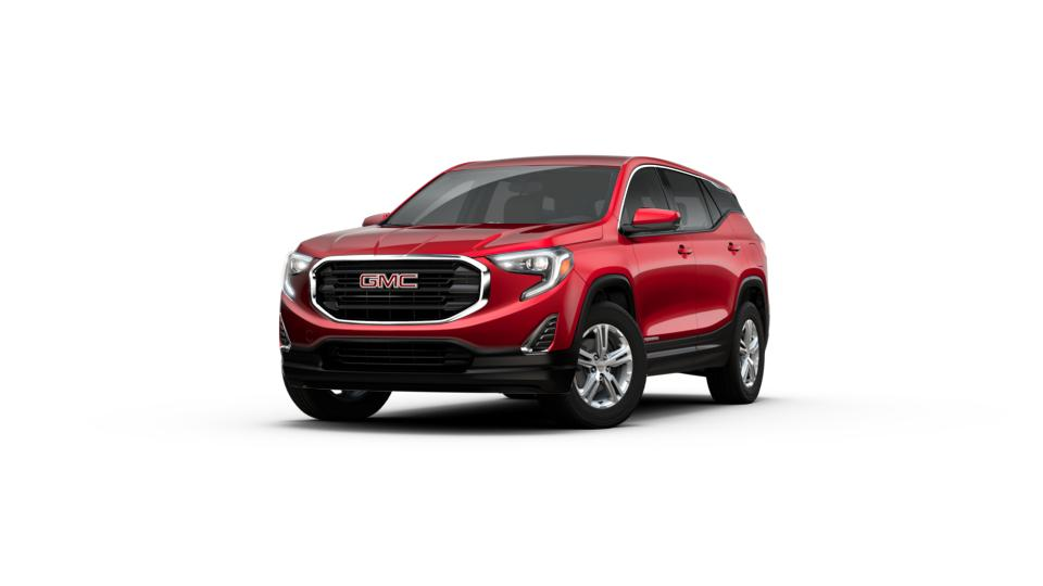 2018 GMC Terrain Vehicle Photo in Lafayette, LA 70503