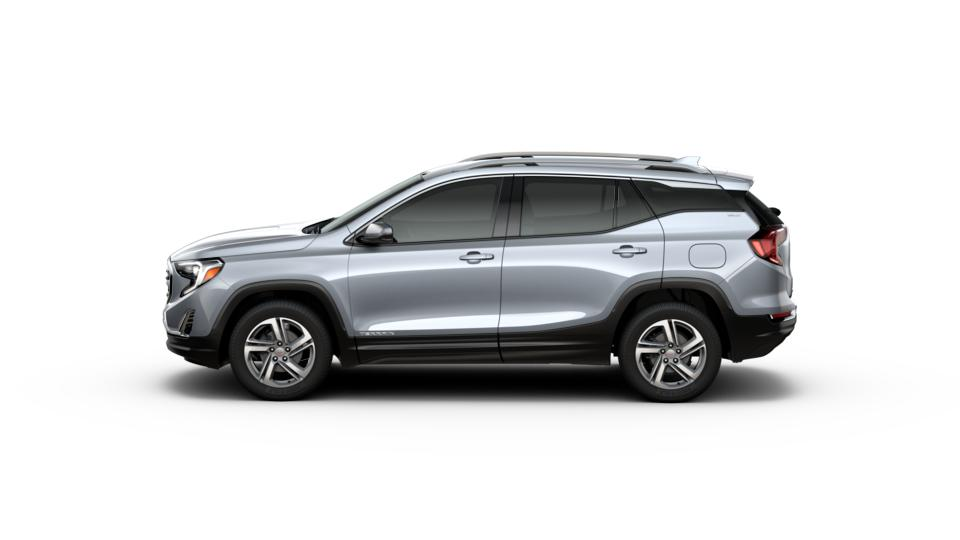 Marion In Gmc Terrain >> GMC Terrain in Marion near Mitchell County - Jim Cook Chevrolet Buick GMC