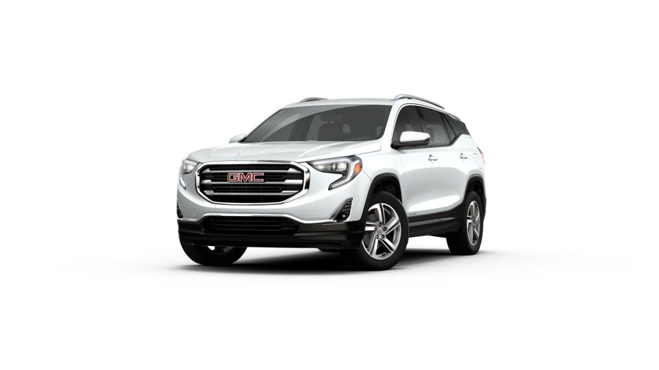 2018 GMC Terrain Vehicle Photo in Raleigh, NC 27609