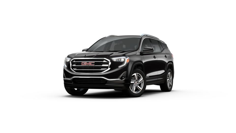 2018 GMC Terrain Vehicle Photo in Rosenberg, TX 77471