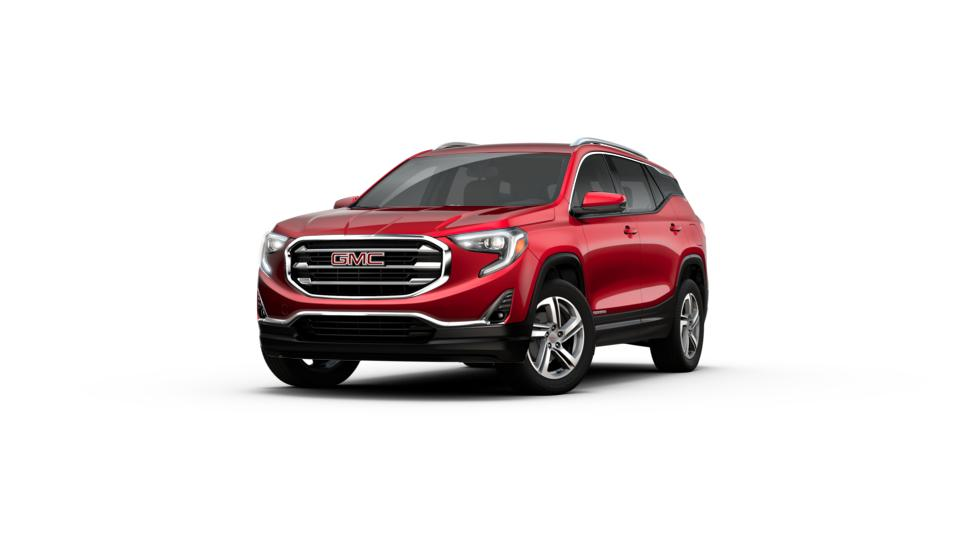 2018 GMC Terrain Vehicle Photo in Fishers, IN 46038