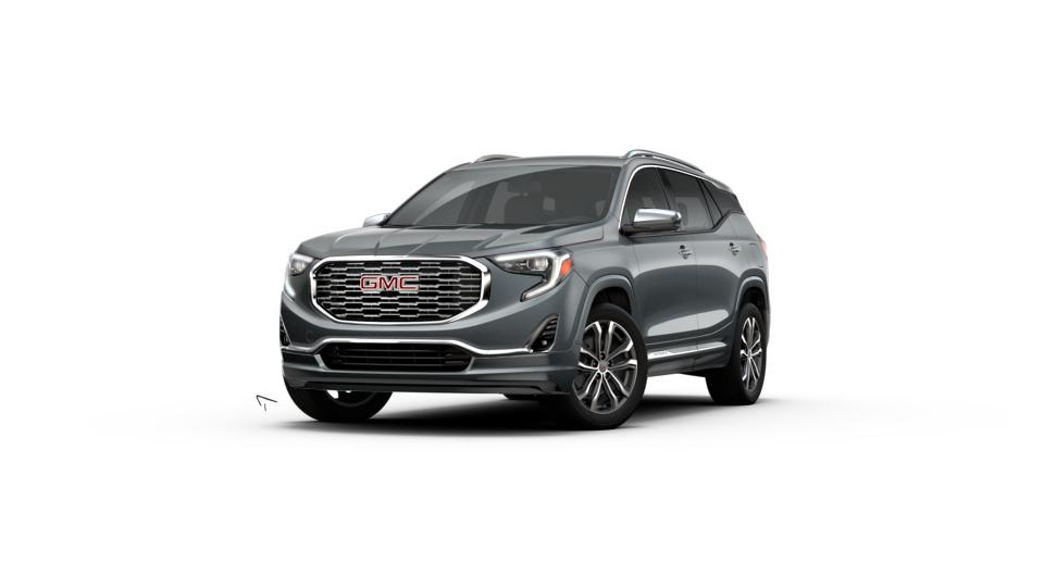 2018 GMC Terrain Vehicle Photo in Great Falls, MT 59401