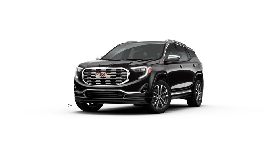 2018 GMC Terrain Vehicle Photo in Puyallup, WA 98371