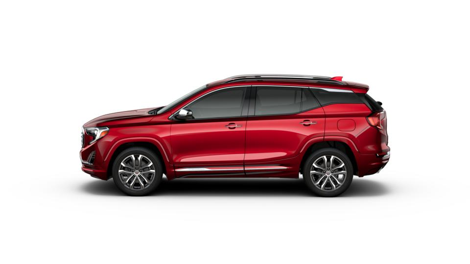 Colonial Buick GMC Serves Watertown Drivers
