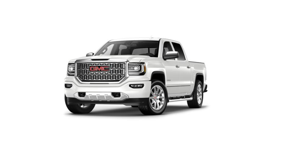2018 GMC Sierra 1500 Vehicle Photo in McDonough, GA 30253