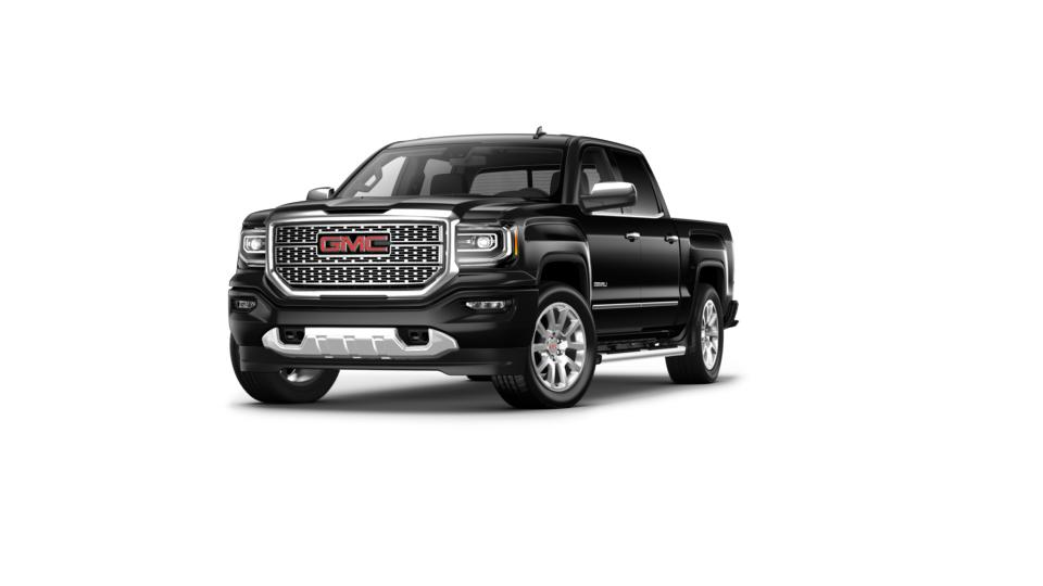 2018 GMC Sierra 1500 Vehicle Photo in Kernersville, NC 27284