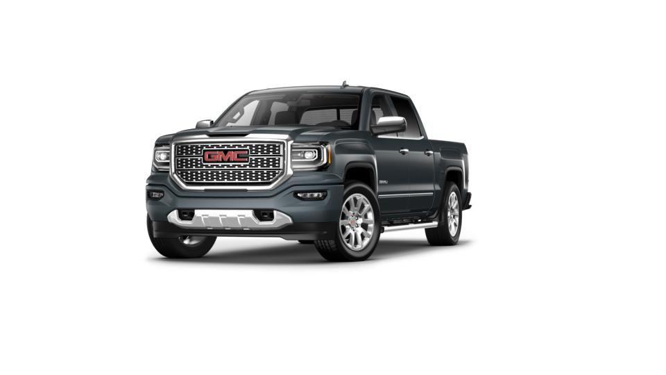2018 GMC Sierra 1500 Vehicle Photo in Mansfield, OH 44906
