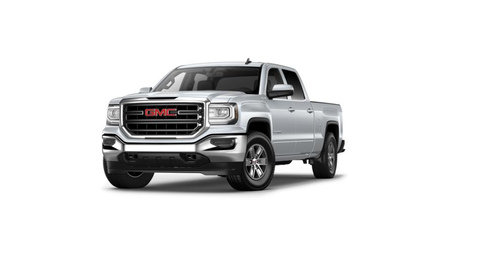 2018 GMC Sierra 1500 photo du véhicule à Val-d'Or, QC J9P 0J6