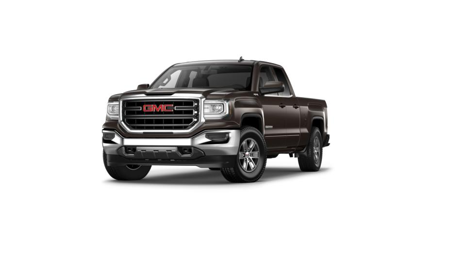 2018 GMC Sierra 1500 Vehicle Photo in Westland, MI 48185