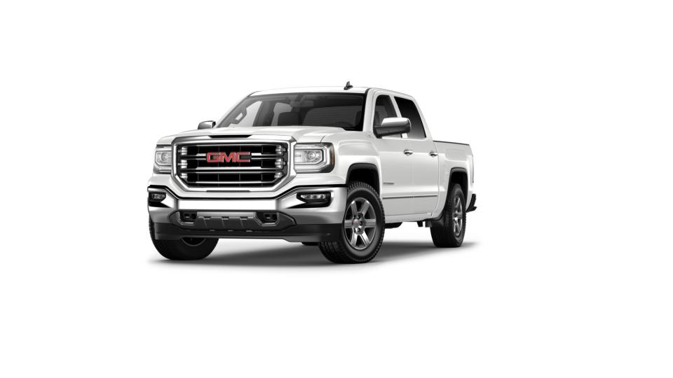 2018 GMC Sierra 1500 Vehicle Photo in Gainesville, TX 76240
