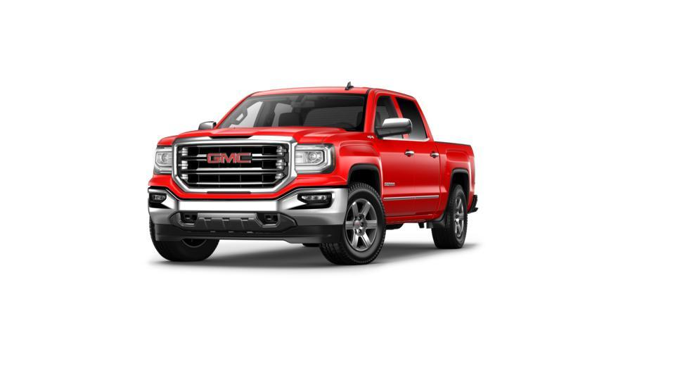 2018 GMC Sierra 1500 Vehicle Photo in Triadelphia, WV 26059