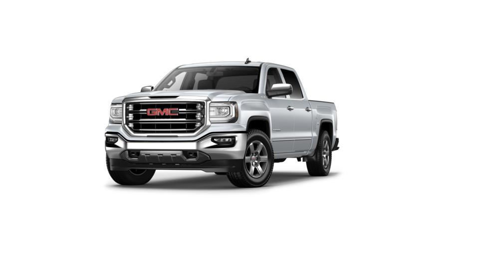 2018 GMC Sierra 1500 Vehicle Photo in Williamsville, NY 14221