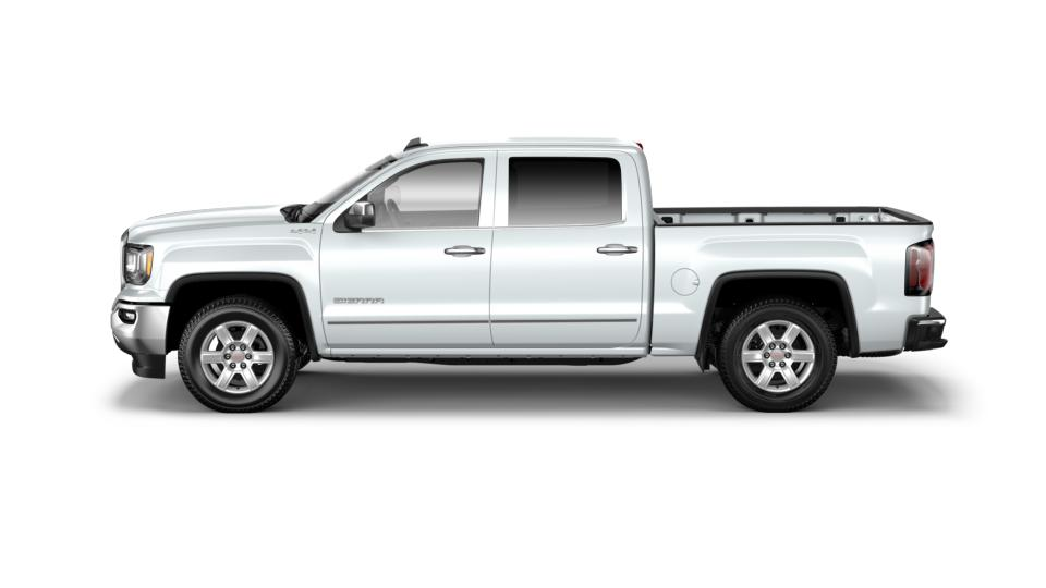 New Summit White 2018 Gmc Sierra 1500 For Sale In Baton