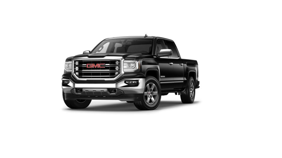 2018 GMC Sierra 1500 Vehicle Photo in Lowell, MA 01852