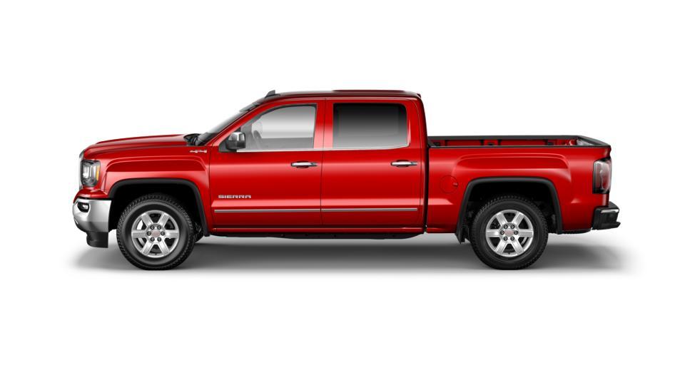 New 2018 Gmc Sierra 1500 Quartz Truck For Sale In Tyler