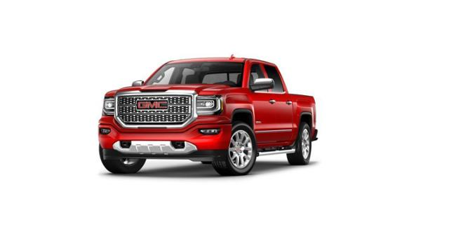 2018 GMC Sierra 1500 Vehicle Photo In Sherman Oaks, CA 91423