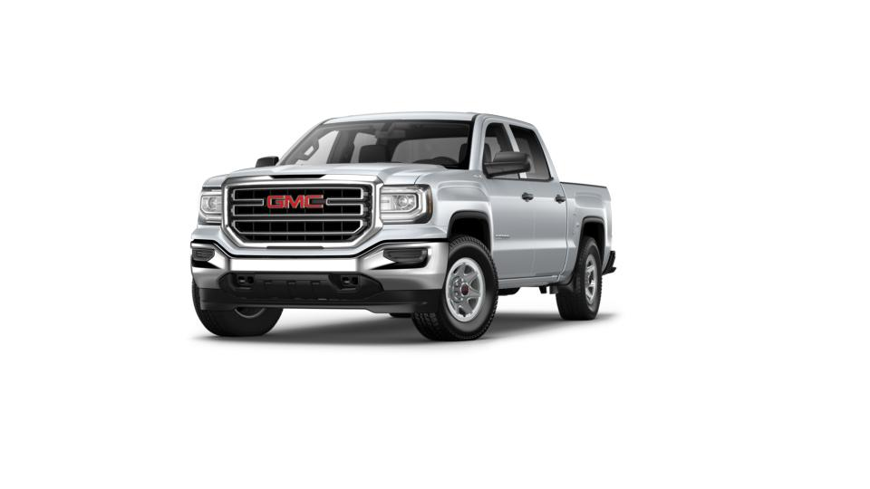 2018 GMC Sierra 1500 Vehicle Photo in St. Clairsville, OH 43950