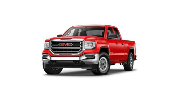 St Clairsville Cardinal Red 2018 Gmc Sierra 1500 New Truck For