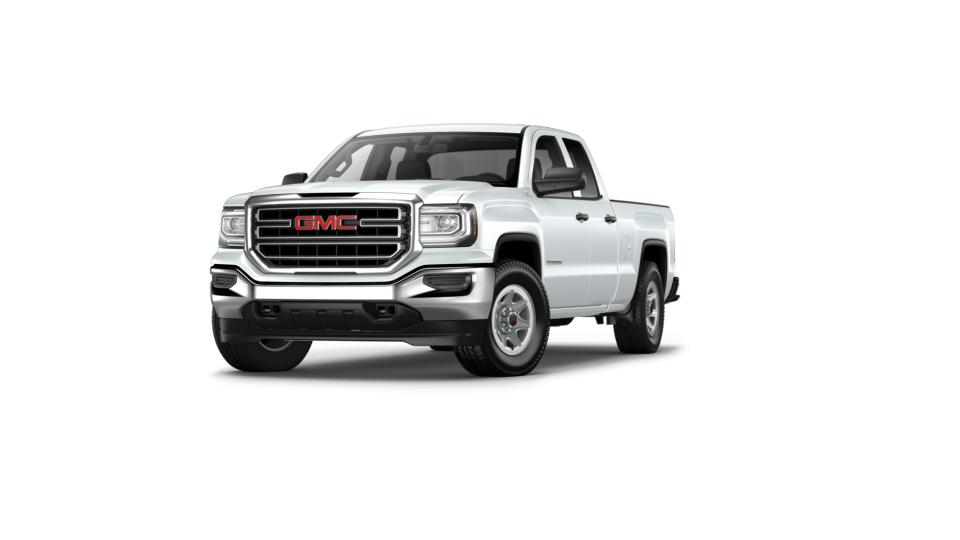 2018 GMC Sierra 1500 Vehicle Photo in Depew, NY 14043