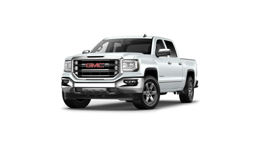 2018 GMC Sierra 1500 Vehicle Photo in McKinney, TX 75069