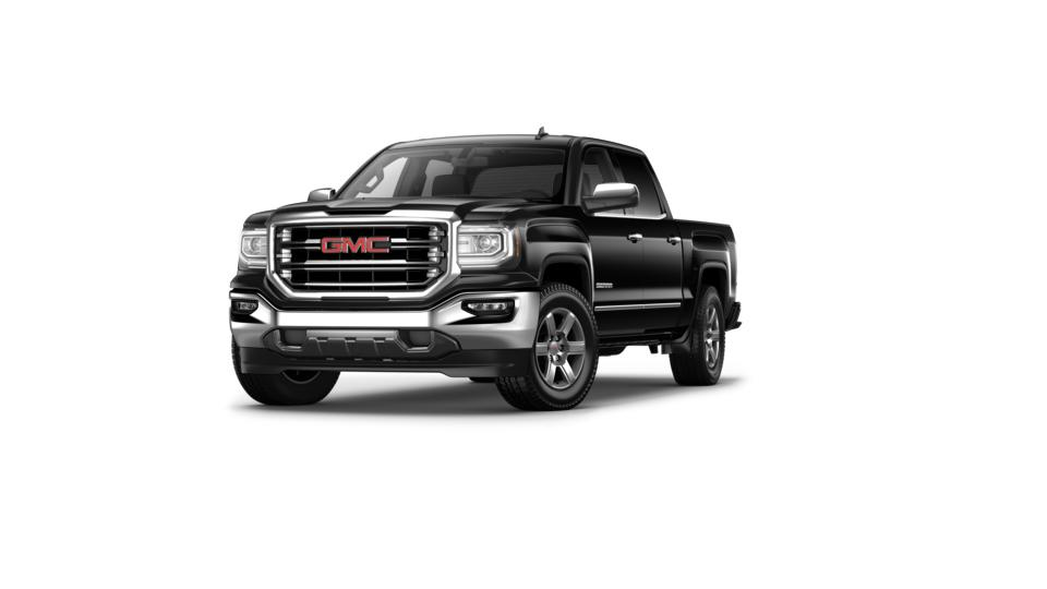 2018 GMC Sierra 1500 Vehicle Photo in Dallas, TX 75209