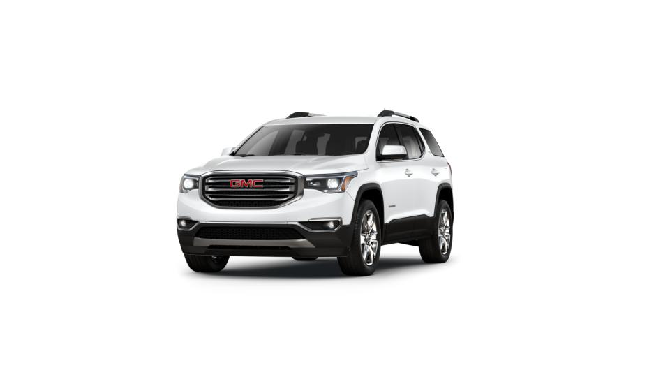 2018 GMC Acadia Vehicle Photo in Richmond, VA 23231