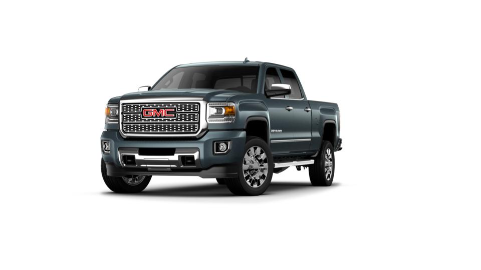 2018 GMC Sierra 2500HD Vehicle Photo in Grand Rapids, MI 49512