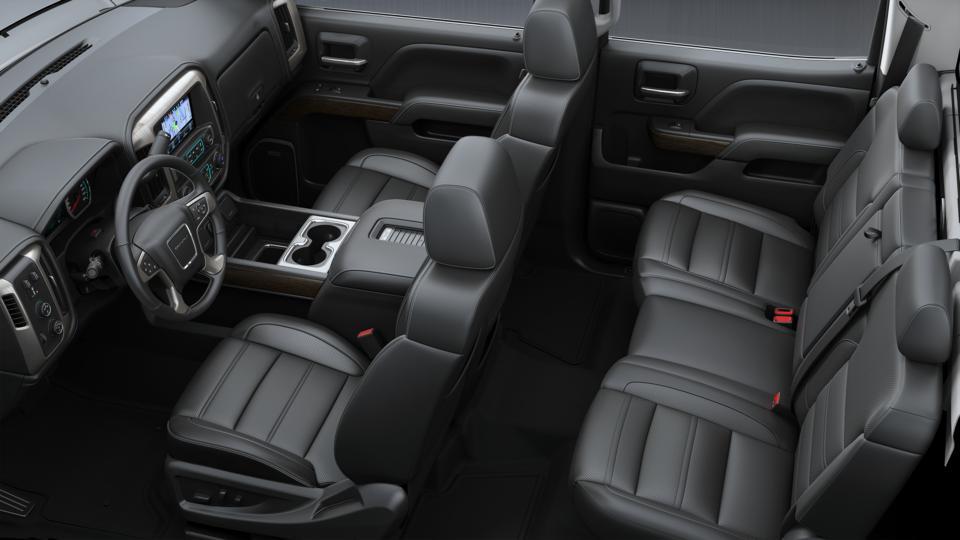 Zanesville new 2018 Onyx Black Duramax 6.6L V8 Turbodiesel ...