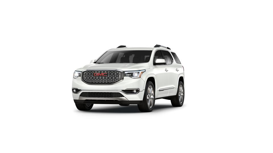 2018 GMC Acadia Vehicle Photo in Worthington, MN 56187
